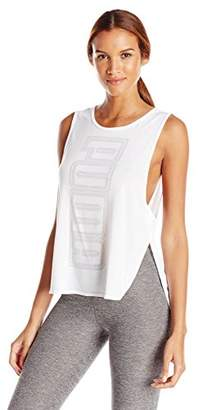 Puma Women's Layer Tank Top