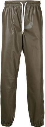 MSGM Jogger trousers