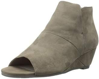 Eileen Fisher Women's Duffy-nu Ankle Bootie