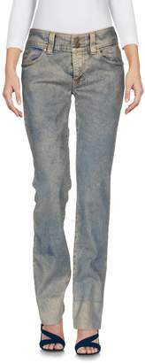 Nolita Denim pants - Item 42622642TD