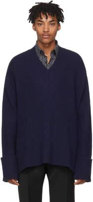 Hope Blue Moon Sweater