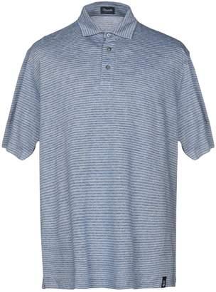 Drumohr Polo shirts - Item 39908042QU