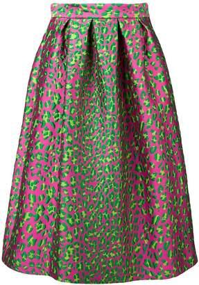 P.A.R.O.S.H. Picolor skirt