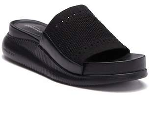 Cole Haan 2.Zerogrand Stitchlite Slide Sandal (Women)