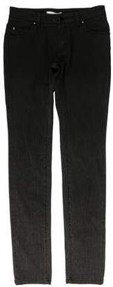 Givenchy Low-Rise Skinny Jeans w/ Tags