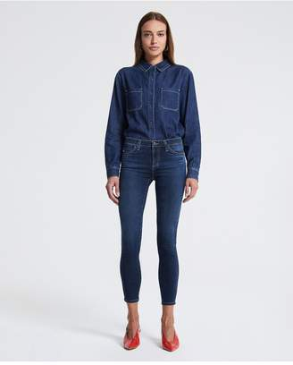 AG Jeans The Legging Ankle - 8 Years Blue Lament