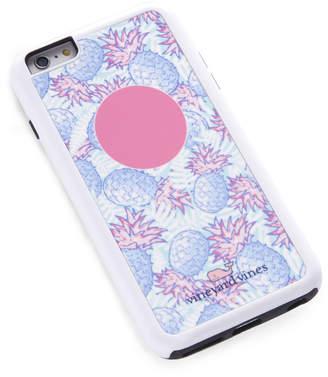 Vineyard Vines Monogrammed Pineapple iPhone 6+ Case