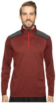 The North Face Kilowatt 1/4 Zip Men's Sweatshirt