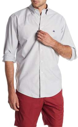Brooks Brothers Oxford Solid Shirt