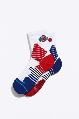 Stance Tune Squad Hoops Sock