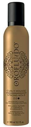 Orofluido REVLON PROFESSIONAL Curly Mousse 300 ml