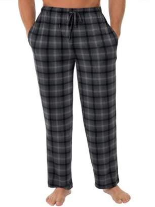 Fruit of the Loom Men's Big Size Beyondsoft Printed Knit Sleep Pant
