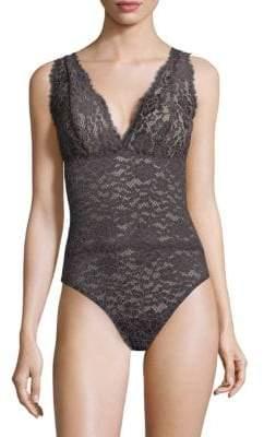 Cosabella Pret Lace Bodysuit