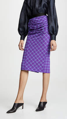 Rachel Comey Twist Skirt