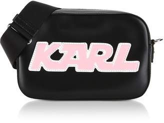 Karl Lagerfeld K/sporty Camera Bag