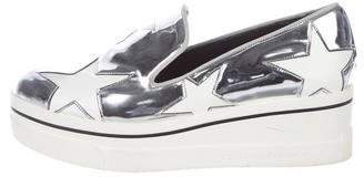 Stella McCartney Binx Vegan Platform Sneakers