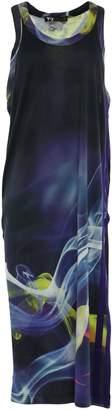 Y-3 3/4 length dresses