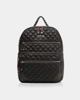 MZ Wallace Crosby Backpack Traveler
