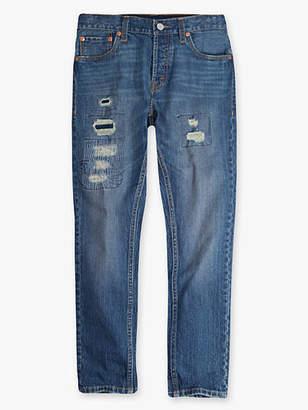 Levi's Boys 8-20 501 Skinny Jeans 20