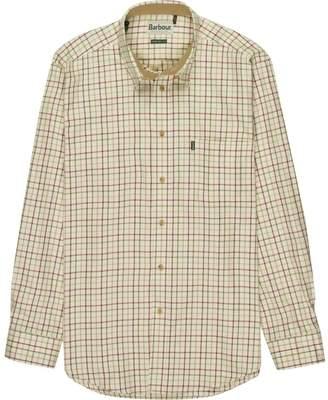 Barbour Tattersall Shirt - Men's