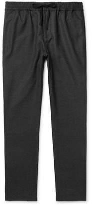 J.Crew Stretch-Wool Drawstring Trousers