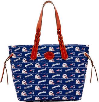Dooney & Bourke NFL Patriots Shopper