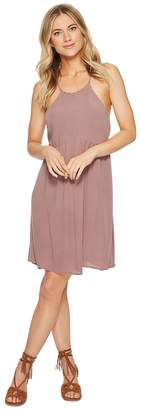 Volcom What A Stud Dress Women's Dress