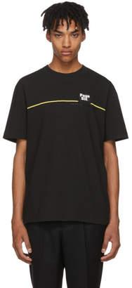Alexander Wang Black NY Post Page Six T-Shirt