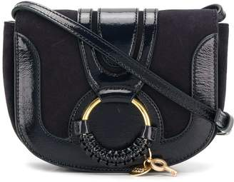 See by Chloe Hana crossbody