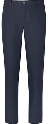 Giorgio Armani Linen Trousers