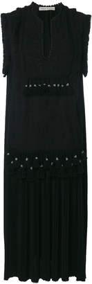 Veronique Branquinho sleeveless dress
