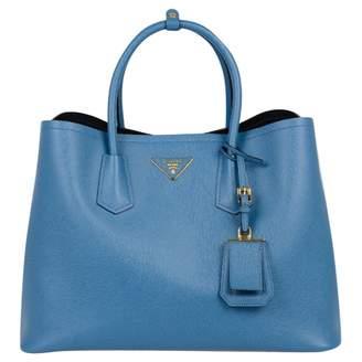 Prada Turquoise Bag - ShopStyle f83759072b3ee