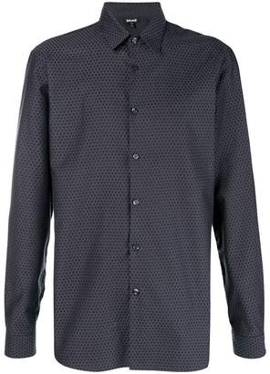 Just Cavalli classic button shirt