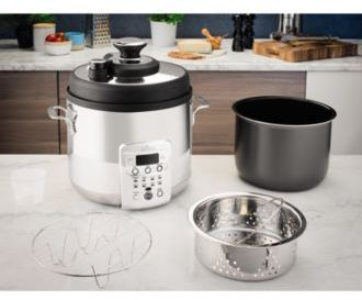All-Clad All-Clad CZ720051 Electric Pressure Cooker