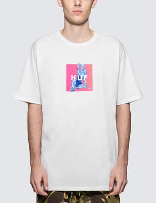 HUF X Sorayama Box S/S T-Shirt