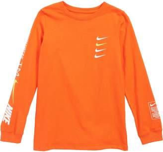 Nike Sportswear Logo T-Shirt