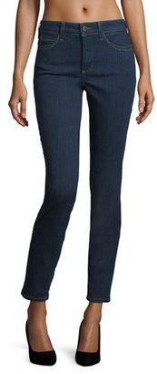 NYDJ Ami Super-Skinny Leggings, Mabel $100 thestylecure.com