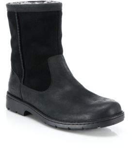 UGG Forester Slip-On Boots