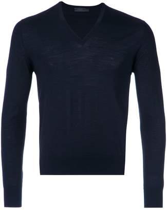 Prada UMM985C5W F0008 Wool or fine animal hair->Lambs Wool