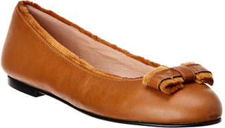 French Sole Orwell Leather Flat