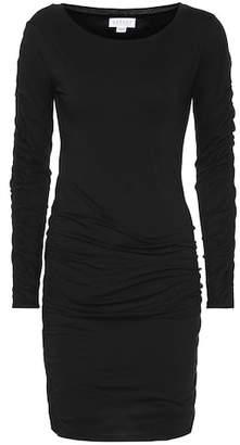 Velvet Shasta cotton dress