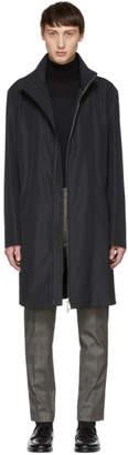 HUGO Black Moltedo 1911 Coat