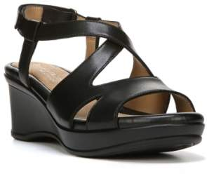 Naturalizer Vilette Wedge Sandal