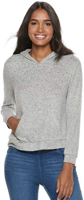 Juicy Couture Women's Nailhead Hoodie