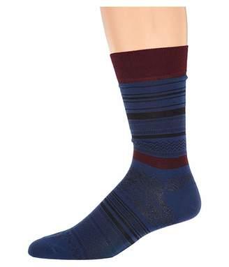 Etro Striped Socks