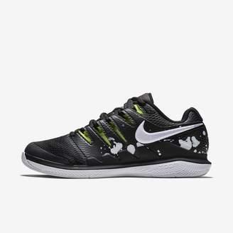 Nike NikeCourt Air Zoom Vapor X Premium Hard Court Mens Tennis Shoe