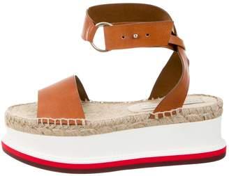 Stella McCartney Stella Mc Cartney Sandals