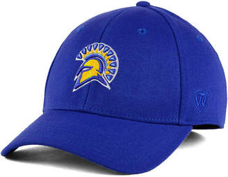 Top of the World San Jose State Spartans Class Stretch Cap
