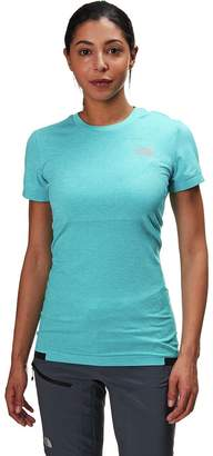 The North Face Summit L1 Engineered Short-Sleeve Top - Women's