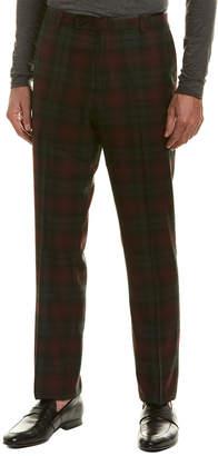 Paisley & Gray Earl Slim Fit Tuxedo Pant